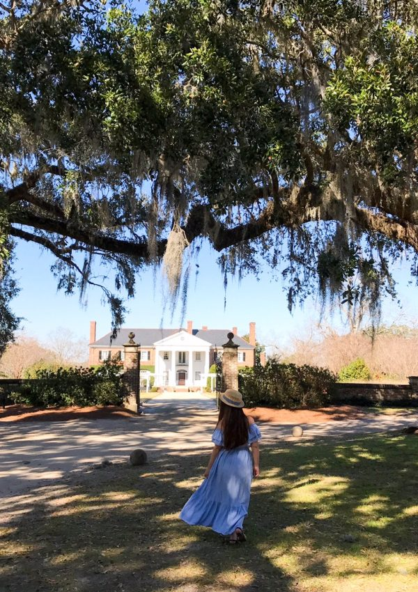 10 Photos That Will Inspire You to Visit Charleston