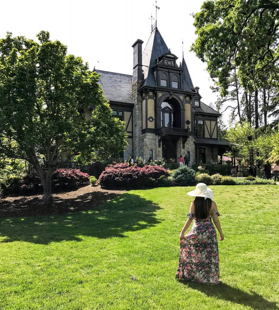 10 Tips For The Perfect Weekend in Napa - Beringer Winery
