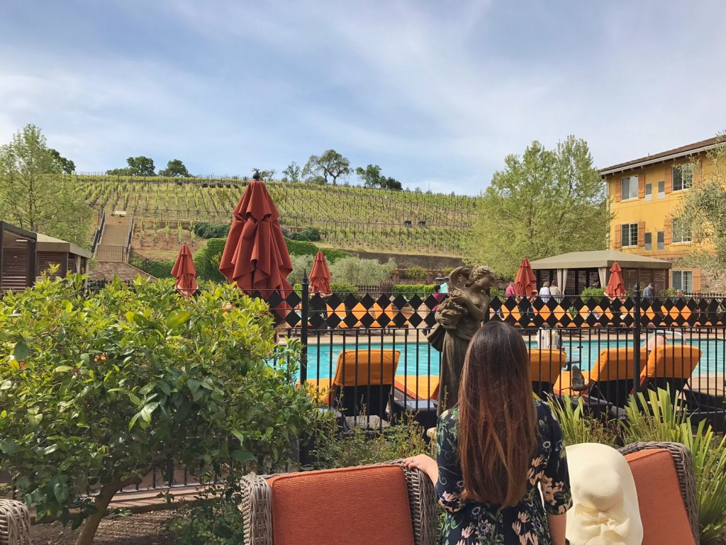 10 Tips For The Perfect Weekend in Napa - The Meritage Resort