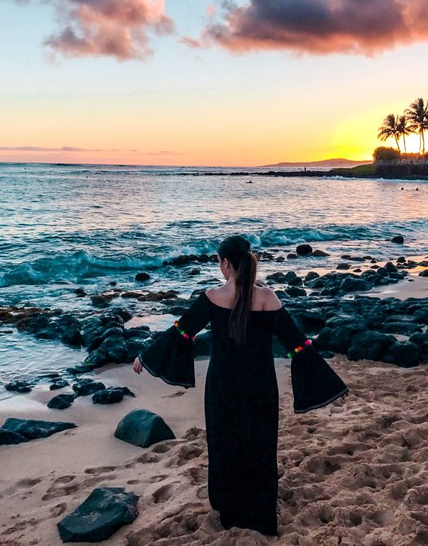 6 Best Spots for Sunset Kauai