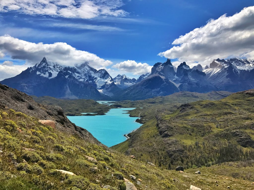 5 Easy Day Hikes in Torres del Paine