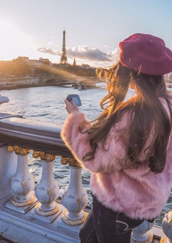 How to Stay Connected Abroad with TEP Wireless