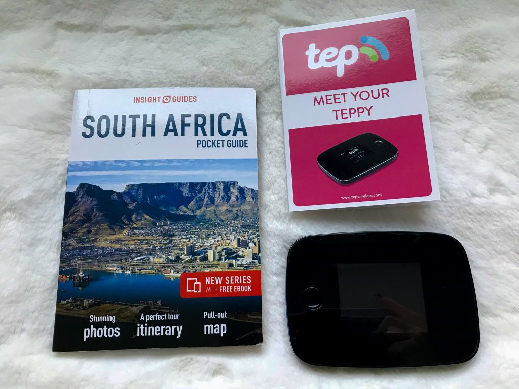 How to Stay Connected Abroad with TEP Wireless - Wandering Sunsets