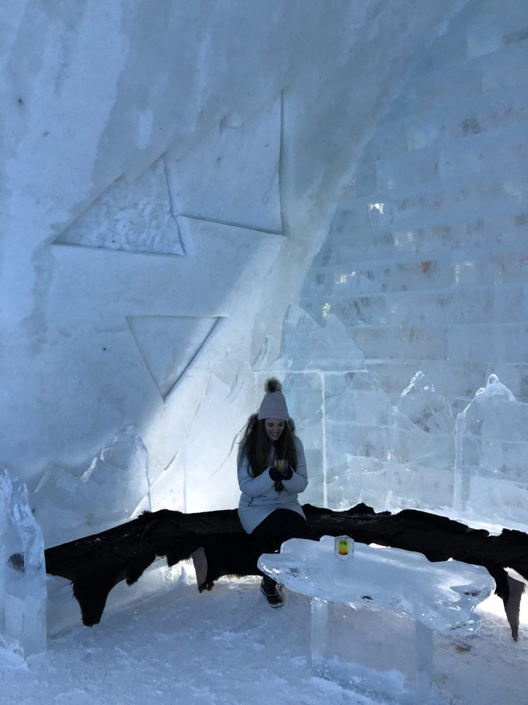 7 Things to Do in Quebec City in Winter - Hotel de Glace