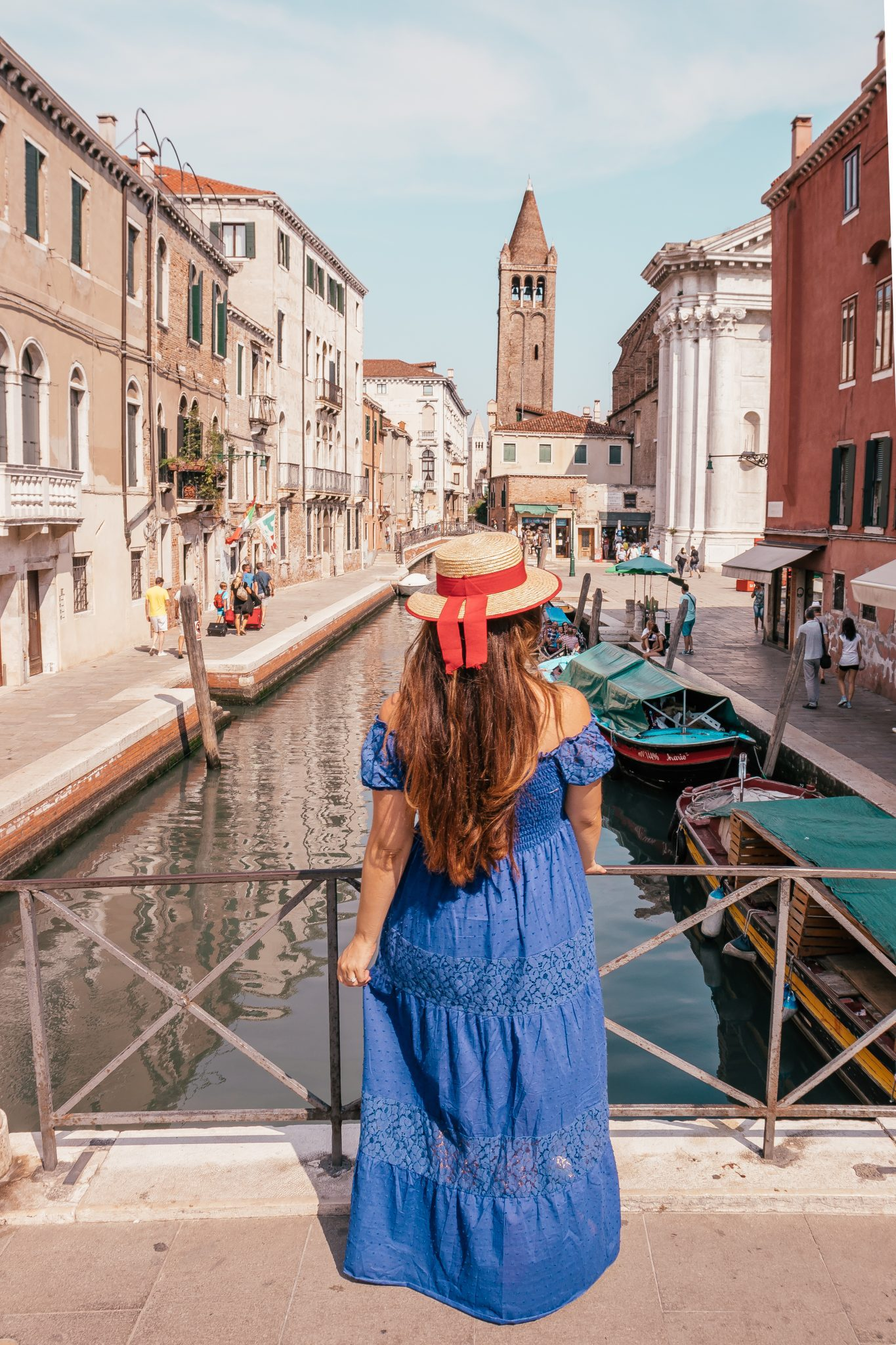 Most Instagrammable Places In Venice - Murano