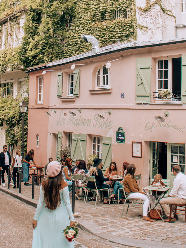 12 Best Photo Spots in Paris For Epic Instagram Shots