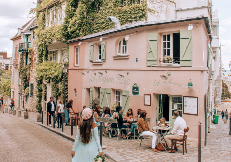 12 Best Photo Spots in Paris
