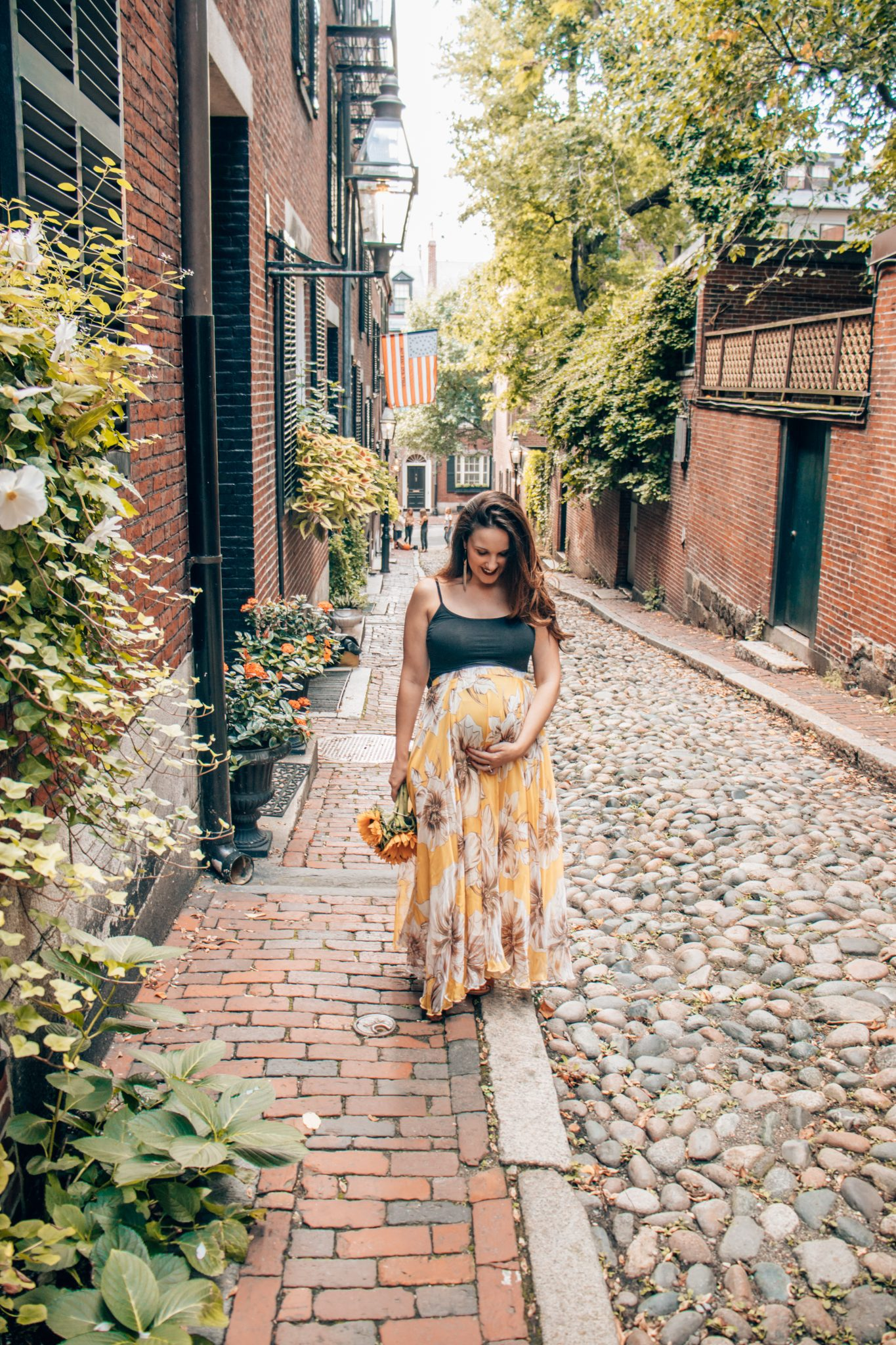 Tips to travel during pregnancy