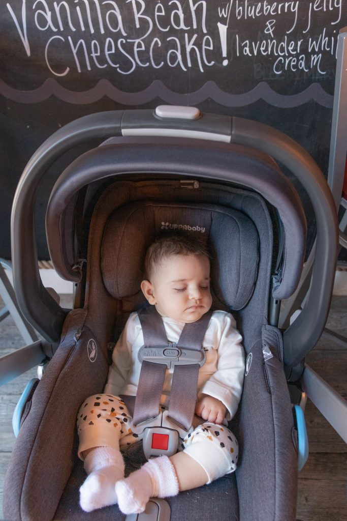 7 Reasons Why We Love Our UPPAbaby MESA