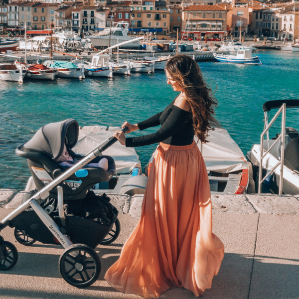 7 Reasons Why We Love Our UPPAbaby VISTA