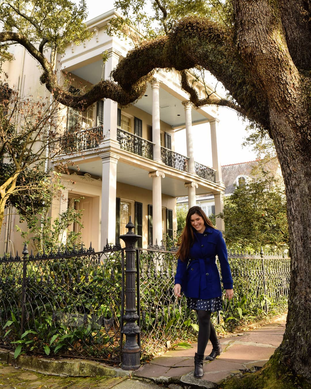 New Orleans' Garden District Most Instragramable US Cities