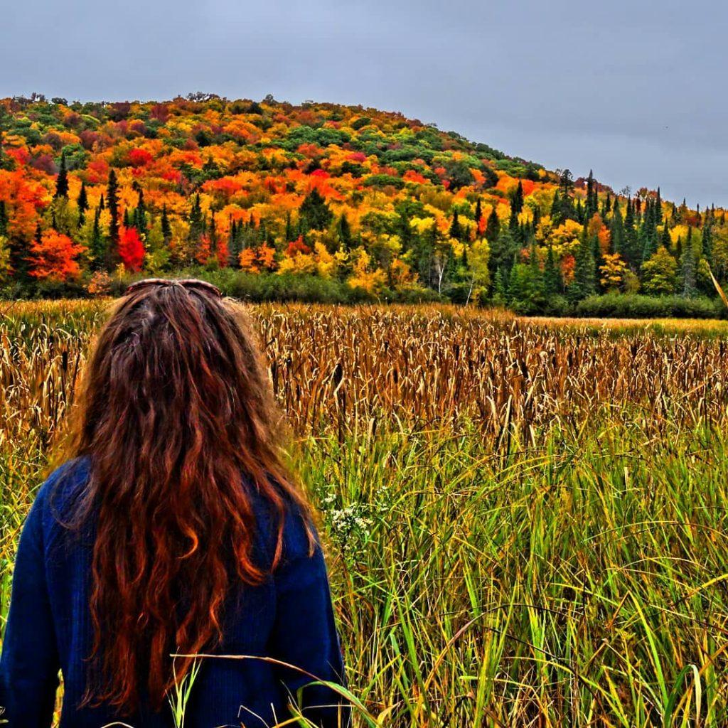 Fall Foliage Weekend Getaways