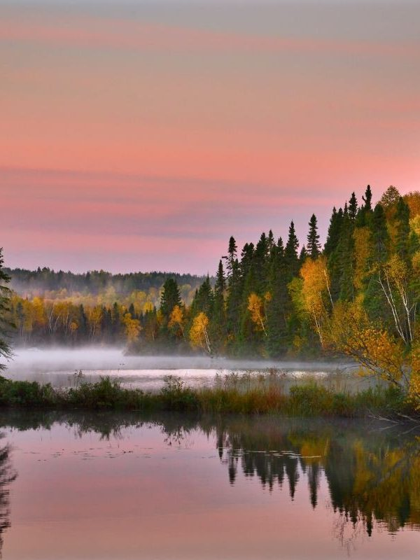 6 Fall Weekend Getaways in Canada to See Amazing Foliage