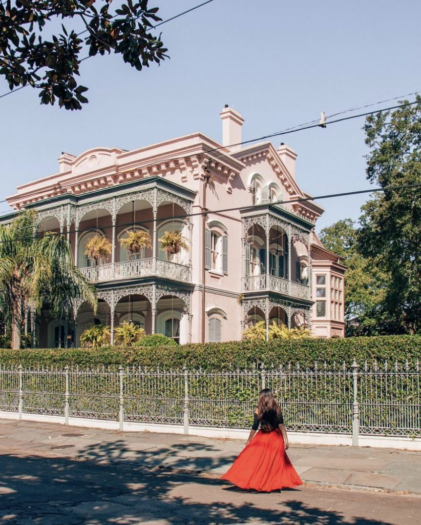 Most Instagrammable Places in New Orleans