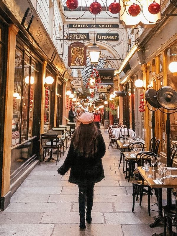 40 Paris Hidden Gems You'll Love to Discover