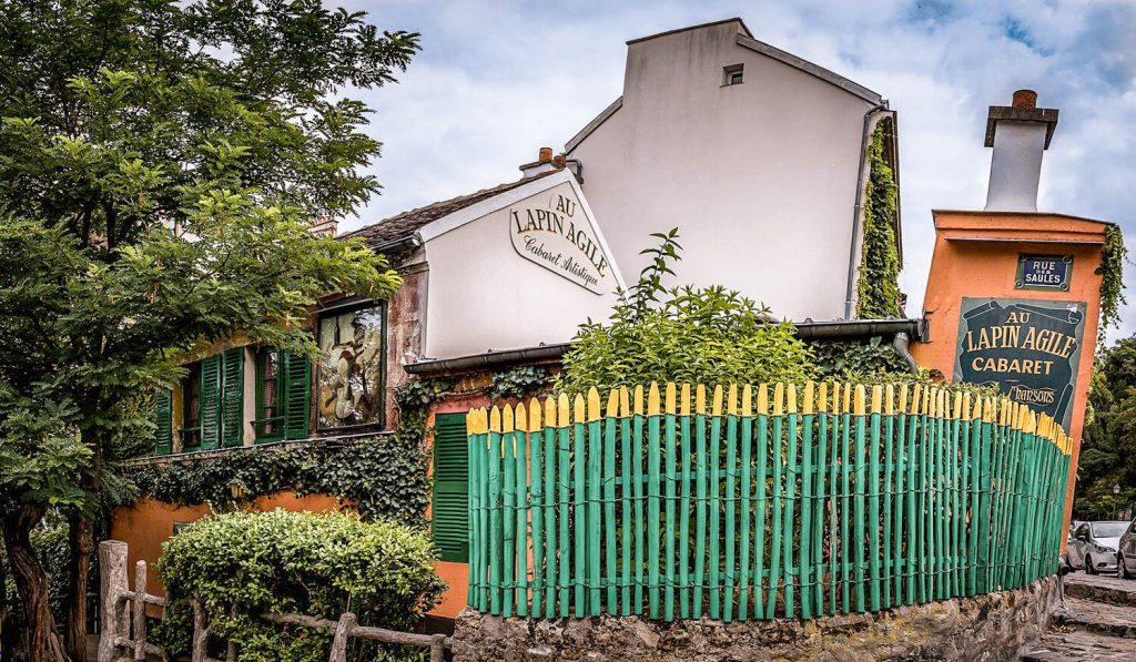 Au Lapin Agile: Paris Hidden Gems
