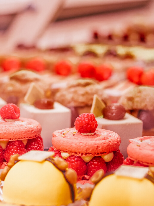 20 Best Paris Desserts and Where to Get Them