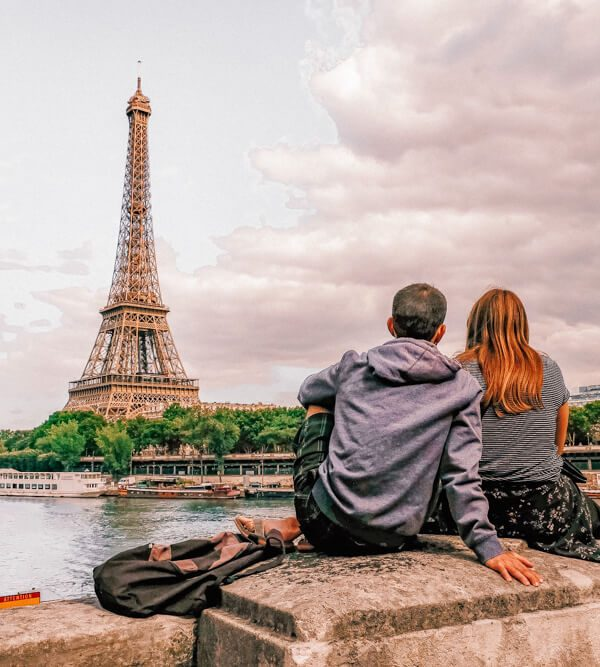 Romantic Weekend in Paris – 15 Things To Do With Your Partner