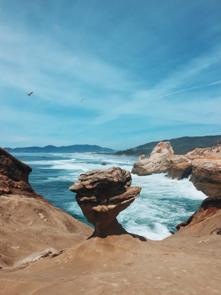 Oregon Coast - Summer US Road Trips
