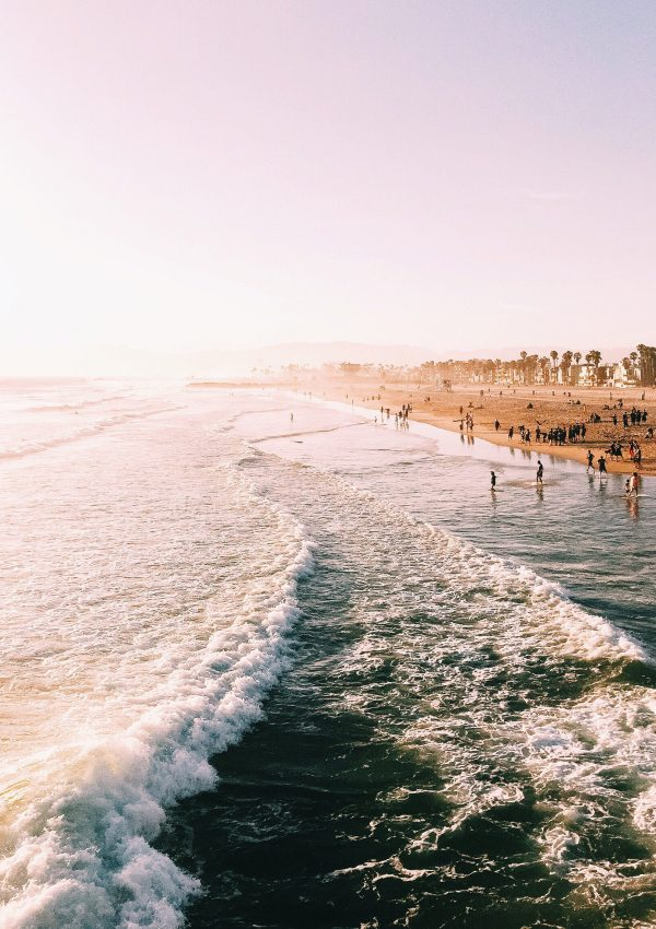 11 Most Gorgeous Beaches in the US