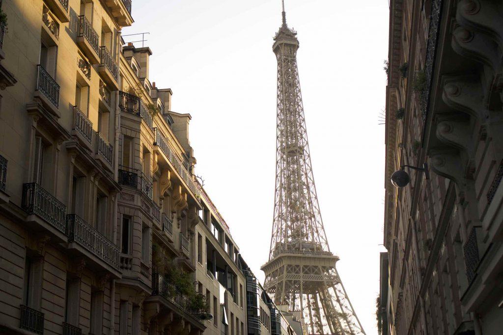 Weekend Getaways in Europe for Couples