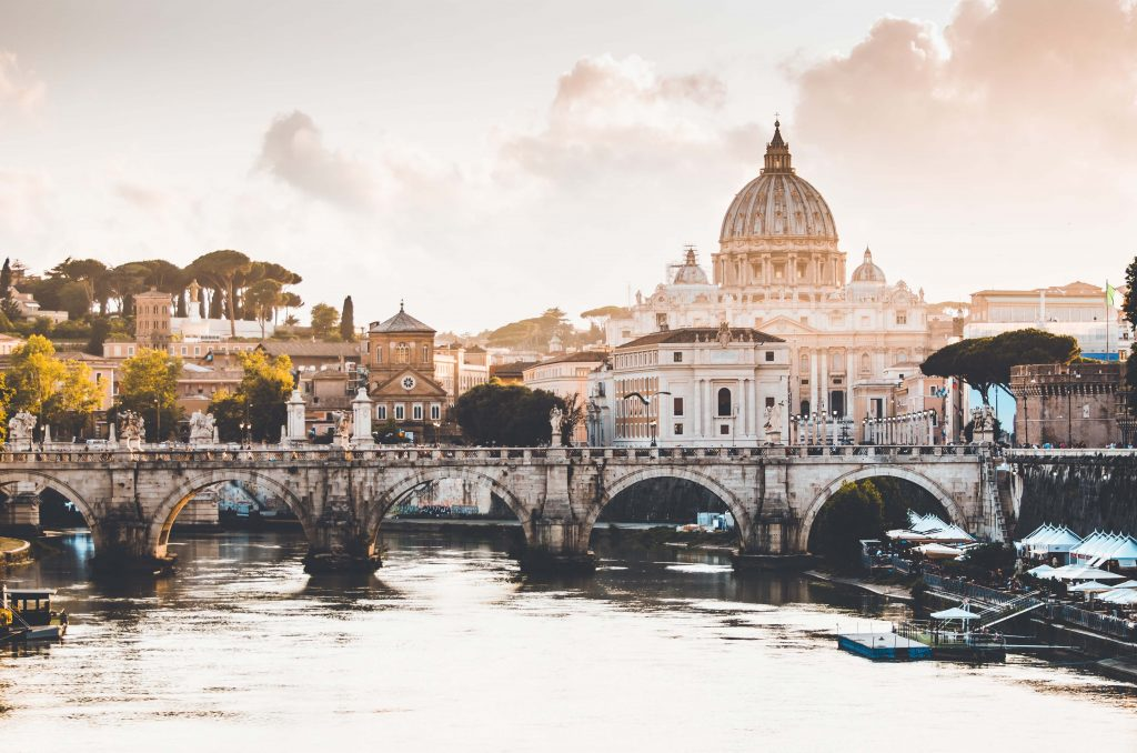 Weekend Getaways in Italy for Couples