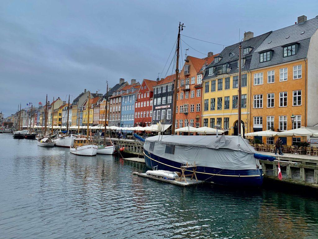 Romantic Weekend Getaways in Europe