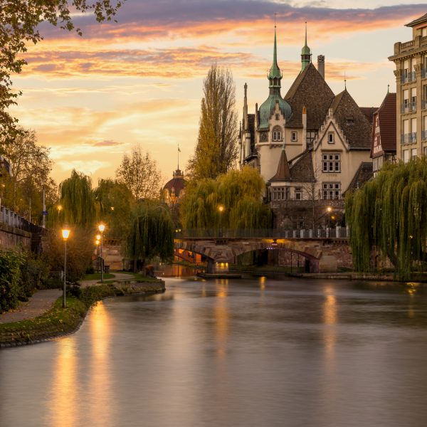 Strasbourg - Day Trips from Paris