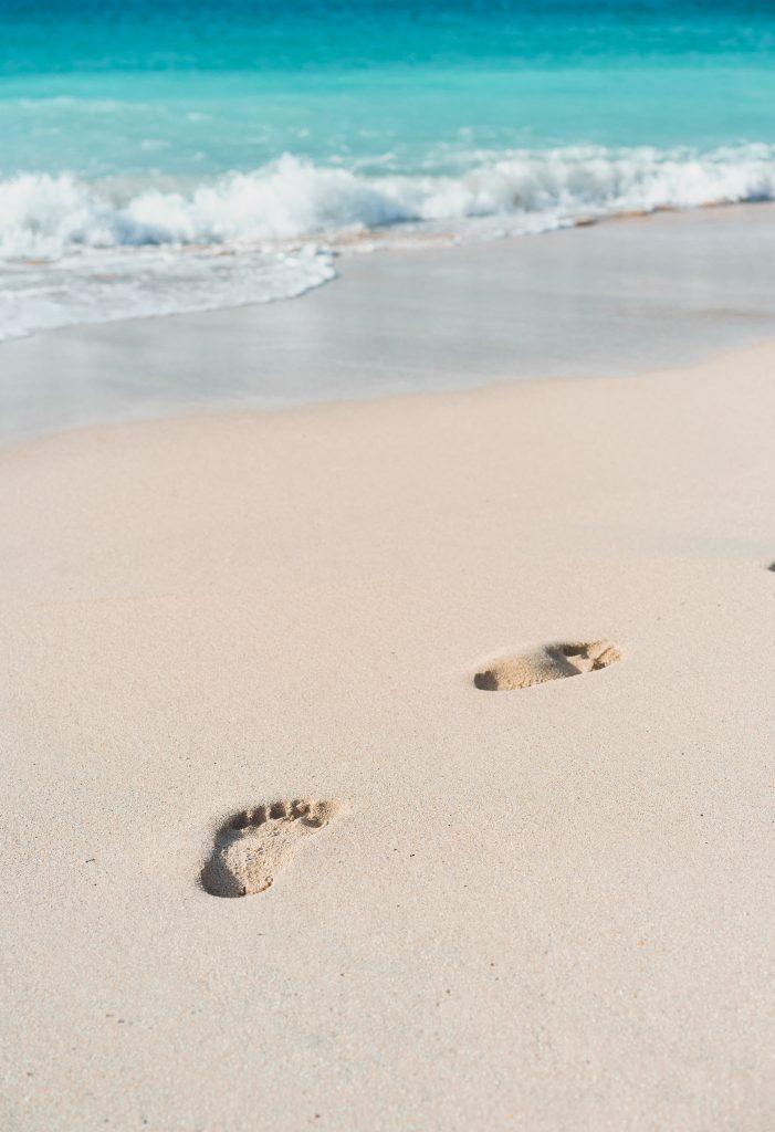 gorgeous beaches in USA - Cape San Blas