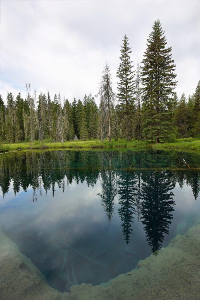 Crater Lake, Oregon - USA summer Destinations