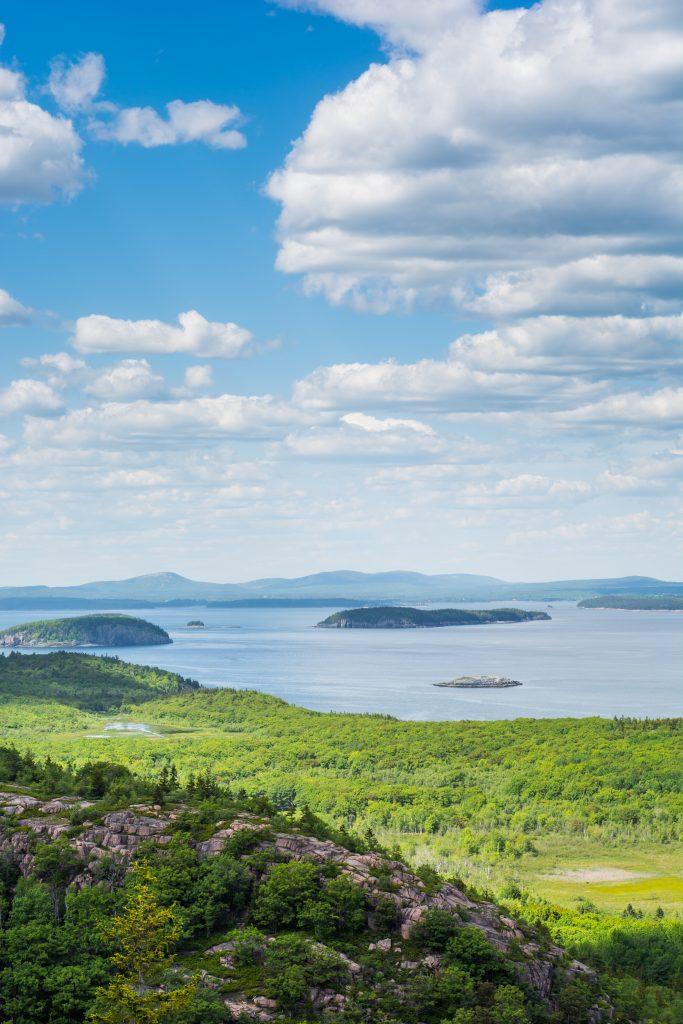 Acadia National Park - USA Summer Trips