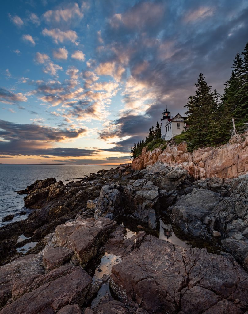 Summer in the US - Bar Harbor