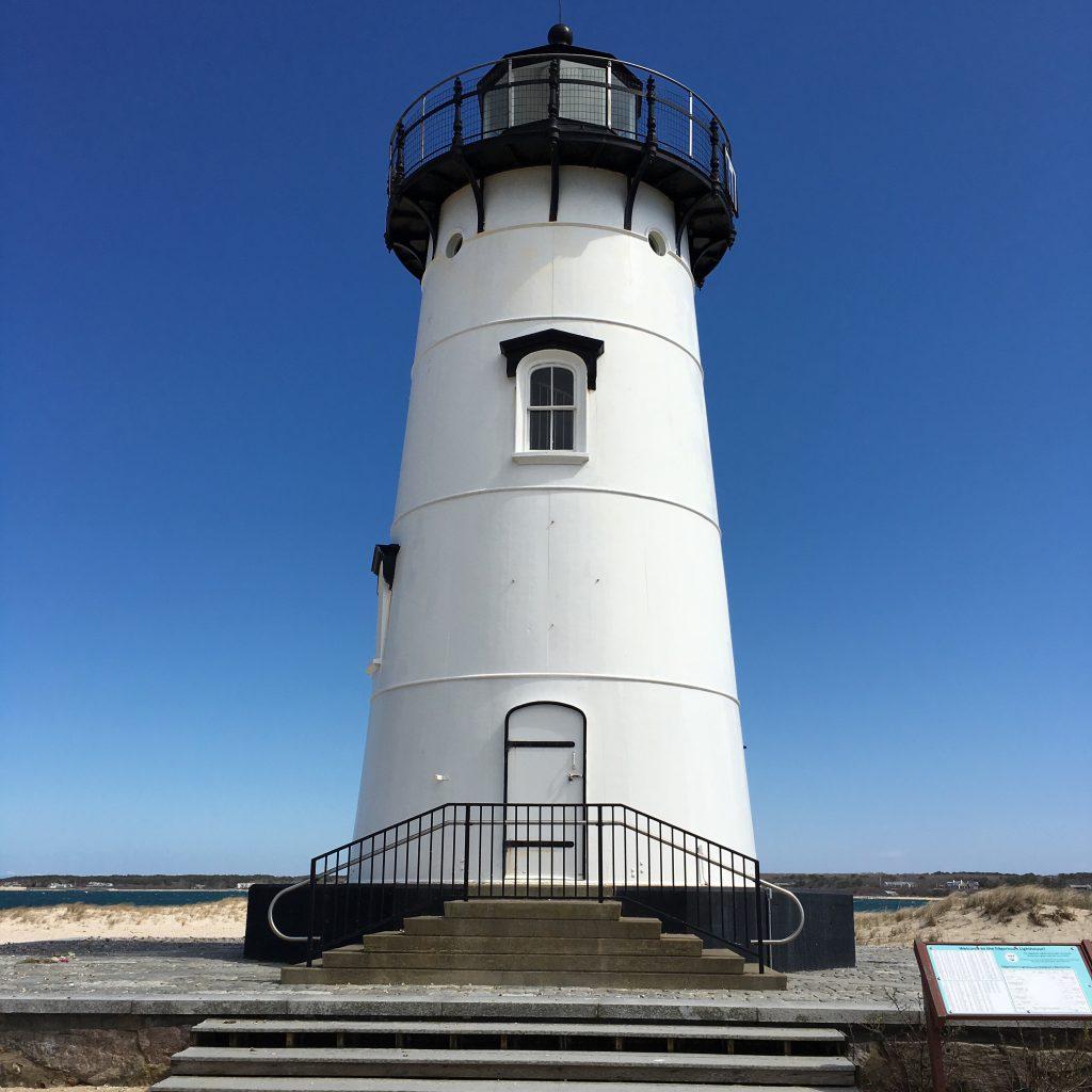 Whitewash Lighthouse  - Cape Cod