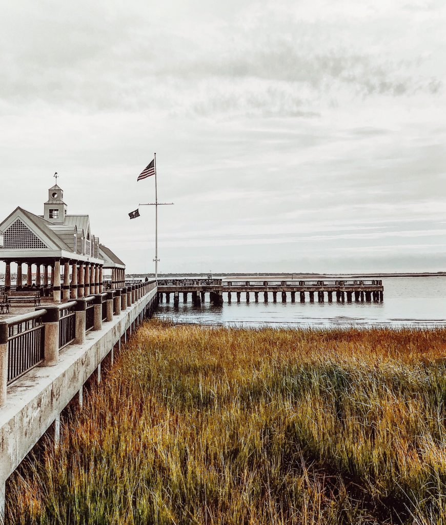 Charleston - Best Places to Visit in May in the US