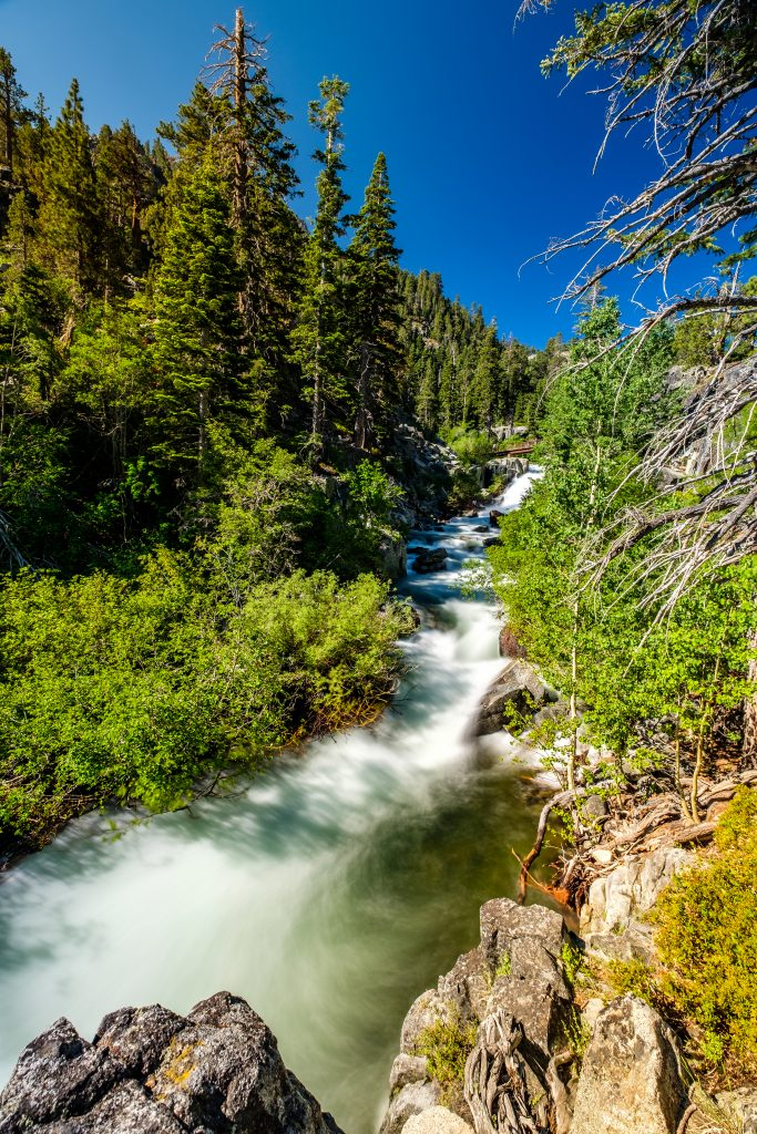 Lake Tahoe - USA Summer Destinations