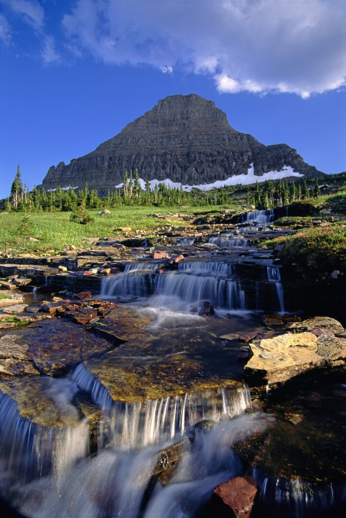 Glacier National Park - USA May Destinations