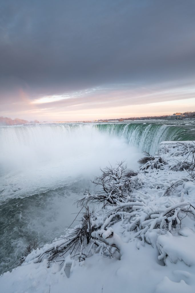 Niagara Falls- USA Bucketlist