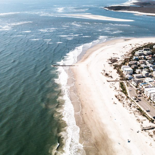 Best Places to visit in May - tybee Island