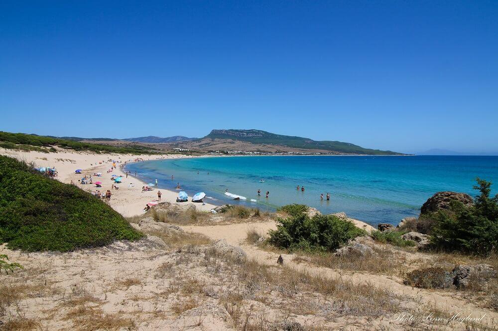 Bolonia Beach, Spain