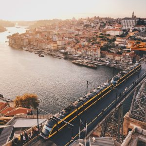 Fall in Portugal: Most Beautiful Places