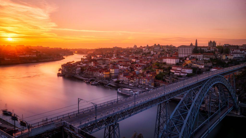 Best Destinations in Portugal in Fall