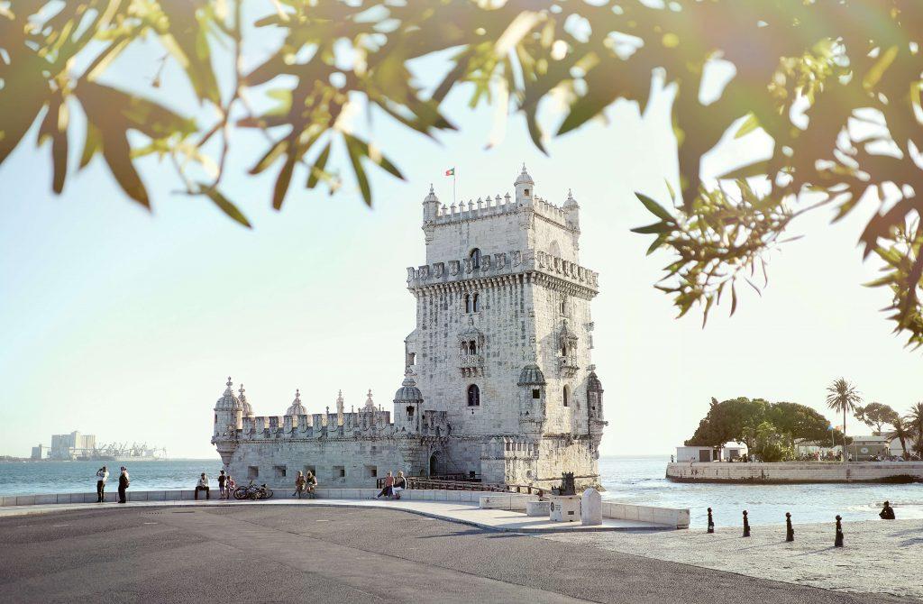 Fall in Portugal - Lisbon