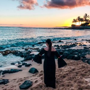 6 Best Spots for Sunset in Kauai